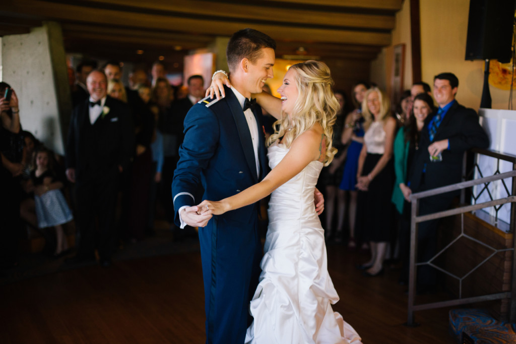 2016s Top 10 Requested First Dance Songs