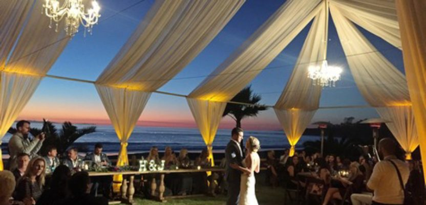 All Inclusive Beach Weddings Salt Creek