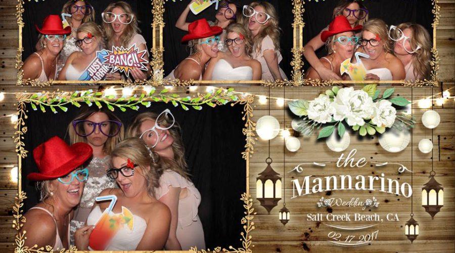 1st Wedding of 2017,  OC Sailing & Event Center