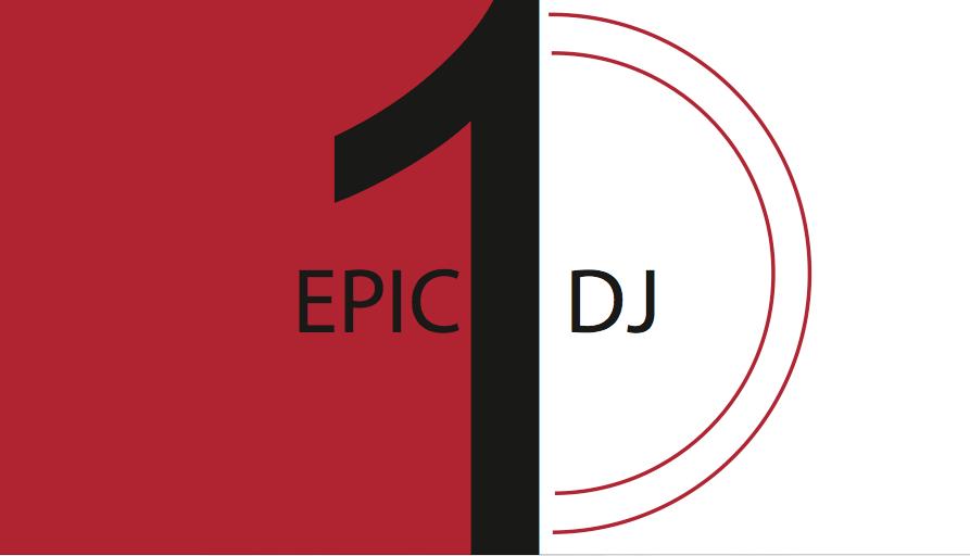 Epic 1 DJ
